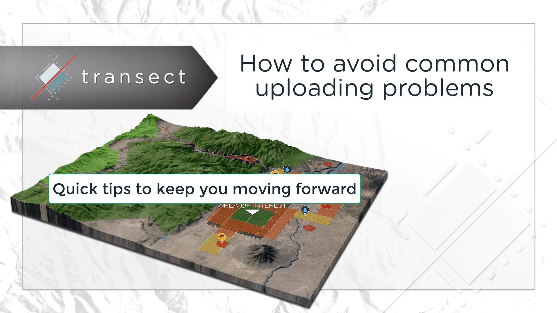 How to overcome common uploading problems