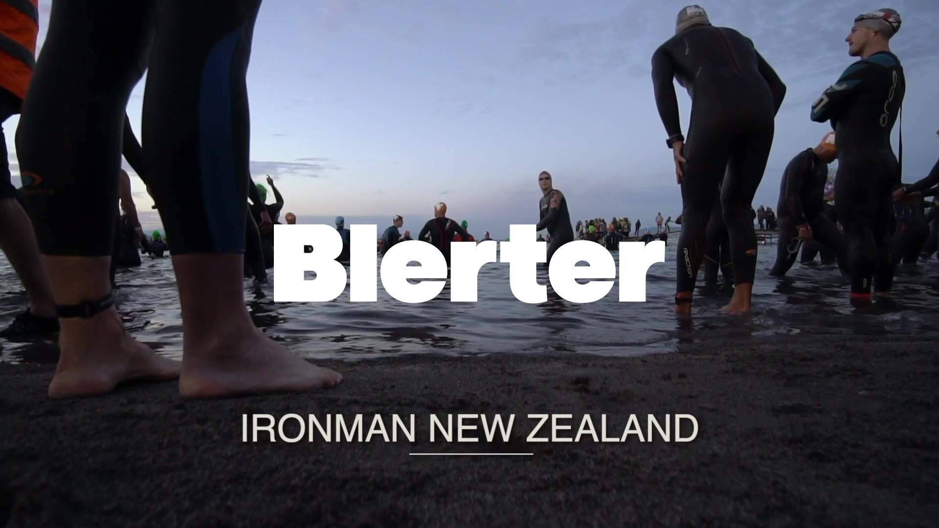 Ironman (Hero 1) - New Branding - Subtitles