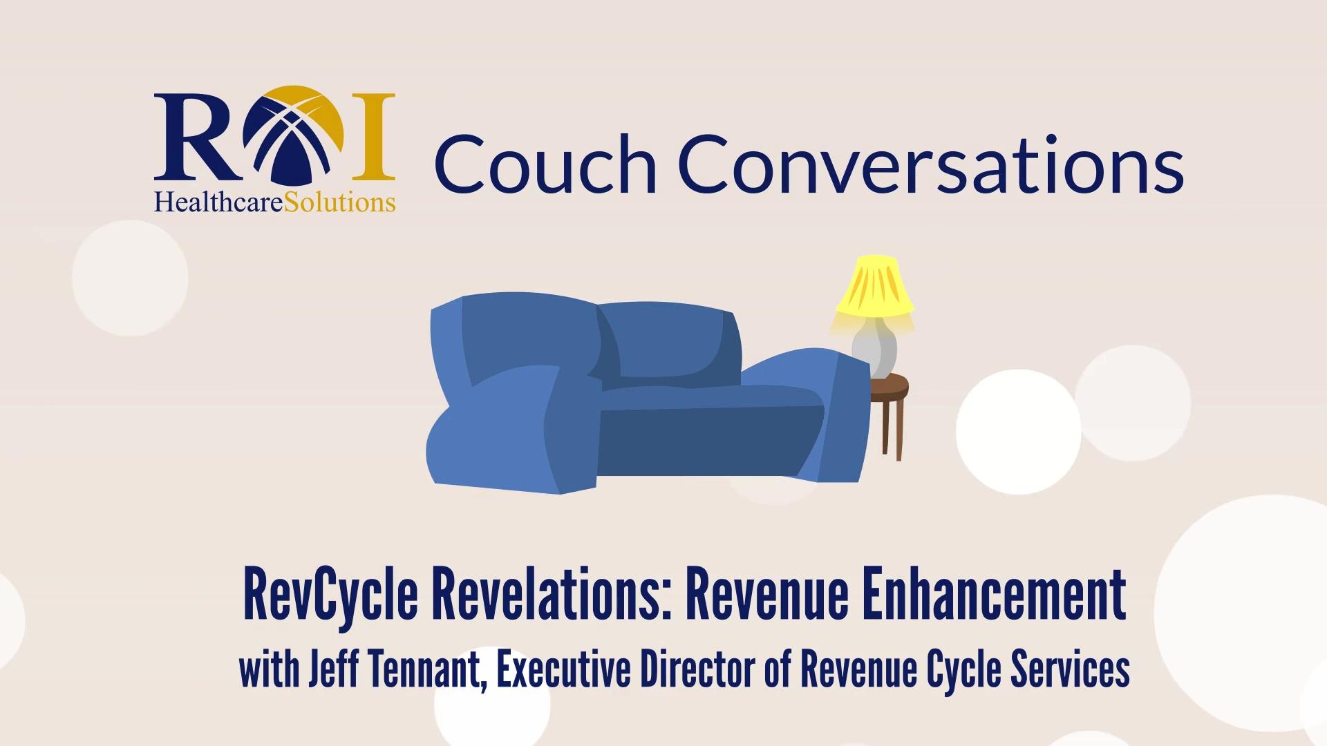 RevCycle Revenue Enhancement
