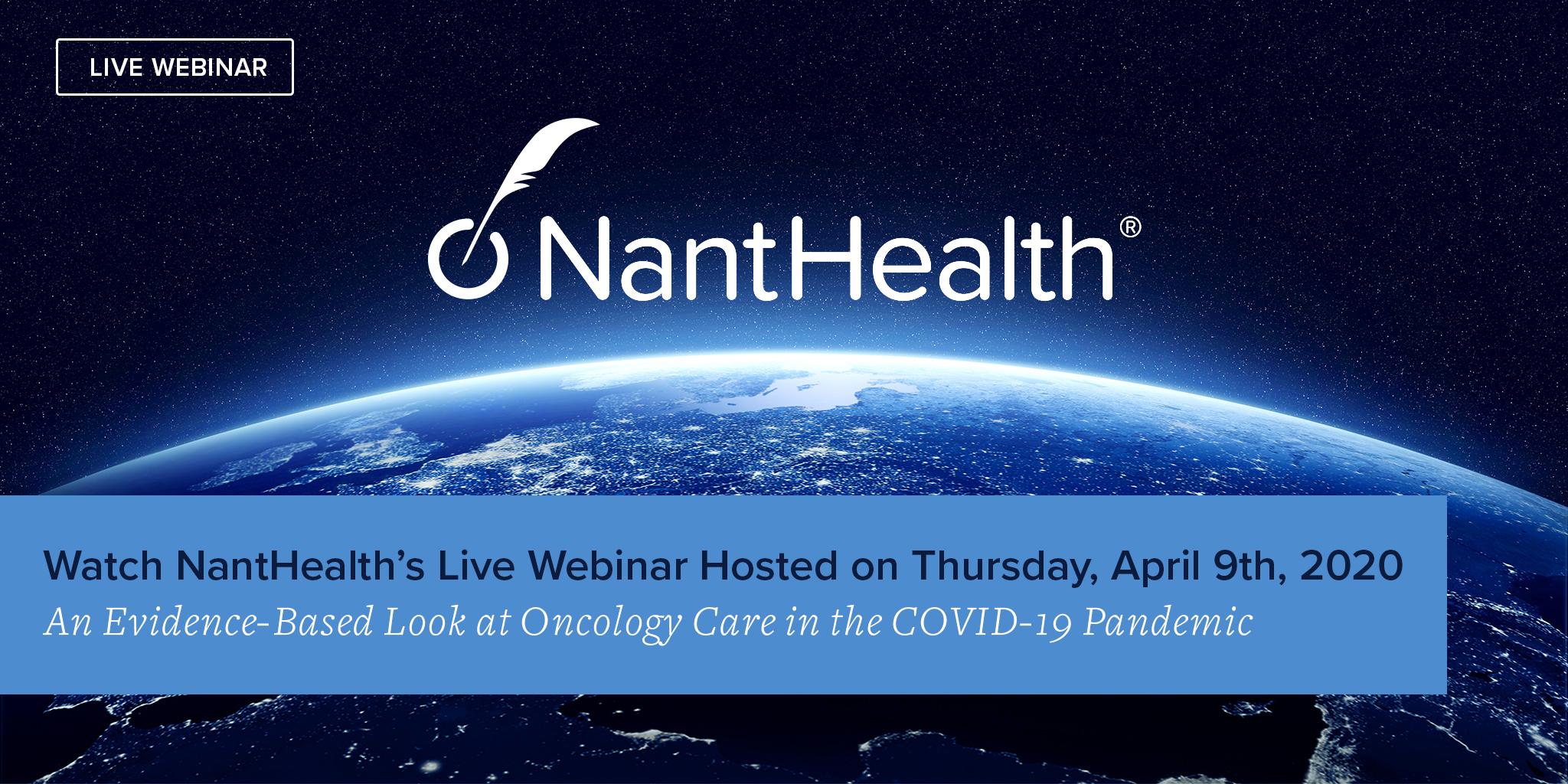 COVID-19-Live-Webinar