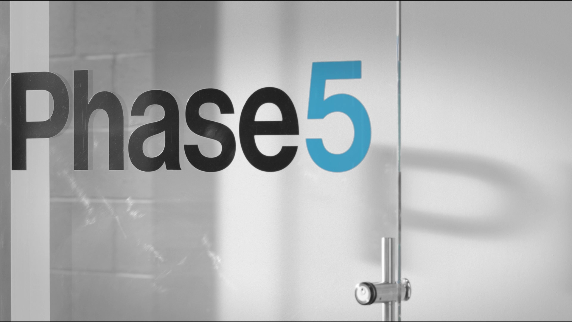 Take 5 with Phase 5 - Arnie 1