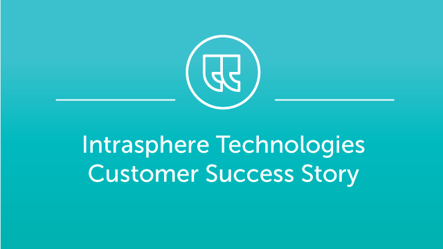 Intrasphere Technologies Case Study