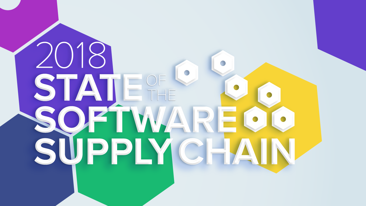 2018 Software Supply Chain Report