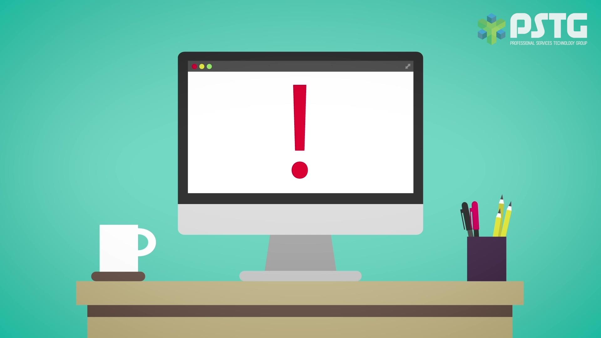 PSTG help desk video 2
