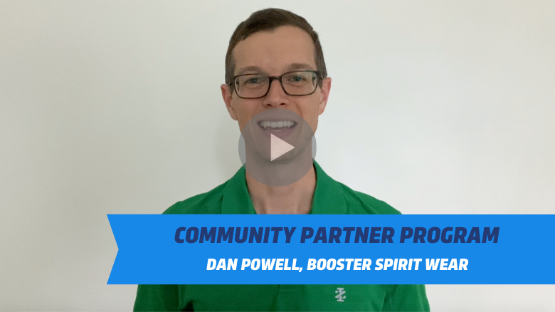 Community Partners Video