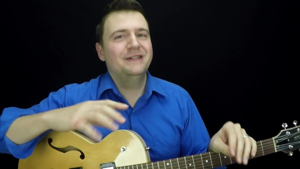 Back to Basics Blues Fundamentals - Video Intro