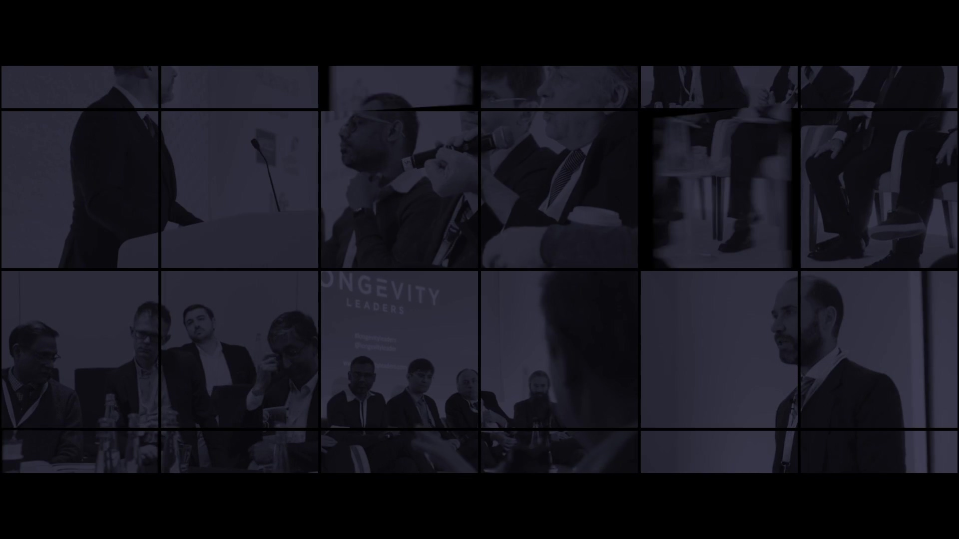 Longevity 2020 Promo Video