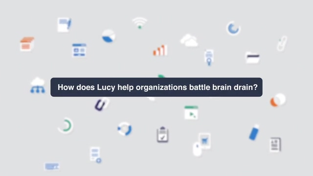 2. How does Lucy help organizations battle brain drain_ (1)