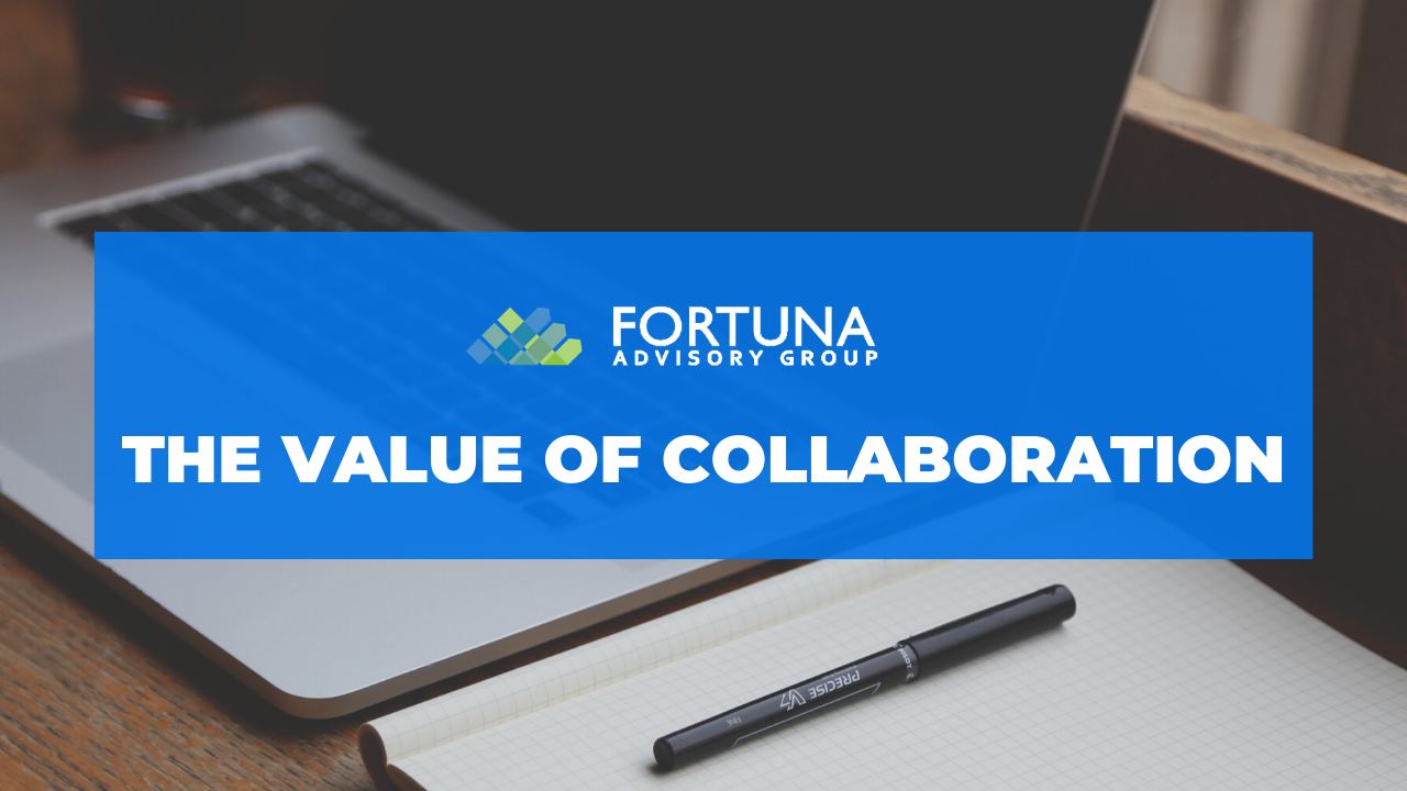 The Value of Collaboration