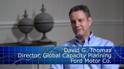 Ford Motor Company: Creating Global Data Standards