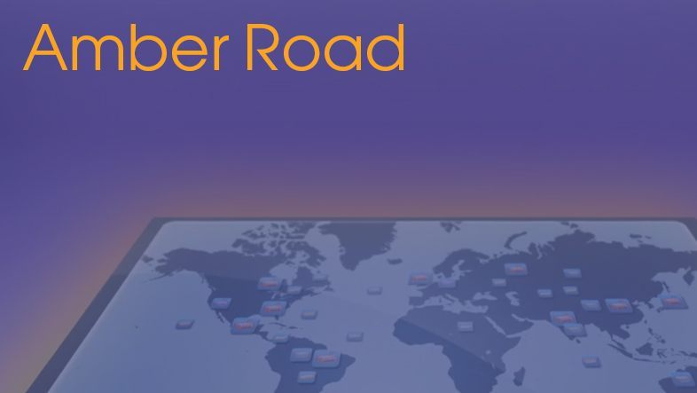 Global Trade Management Überblick - Amber Road