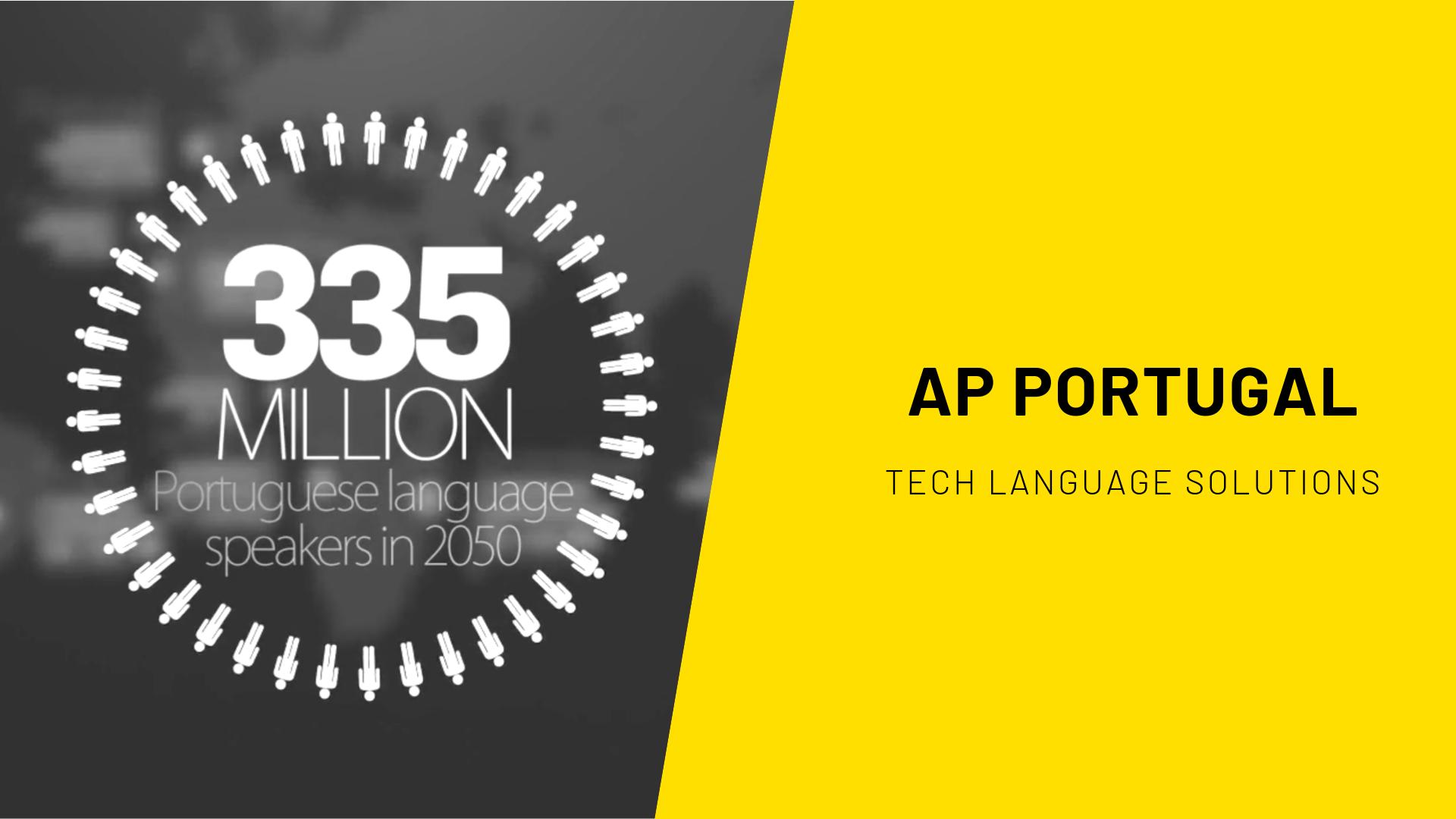 AP _ Portugal - Tech Language Solutions