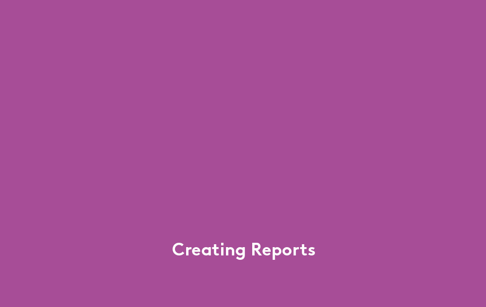 SRDS_Reporting