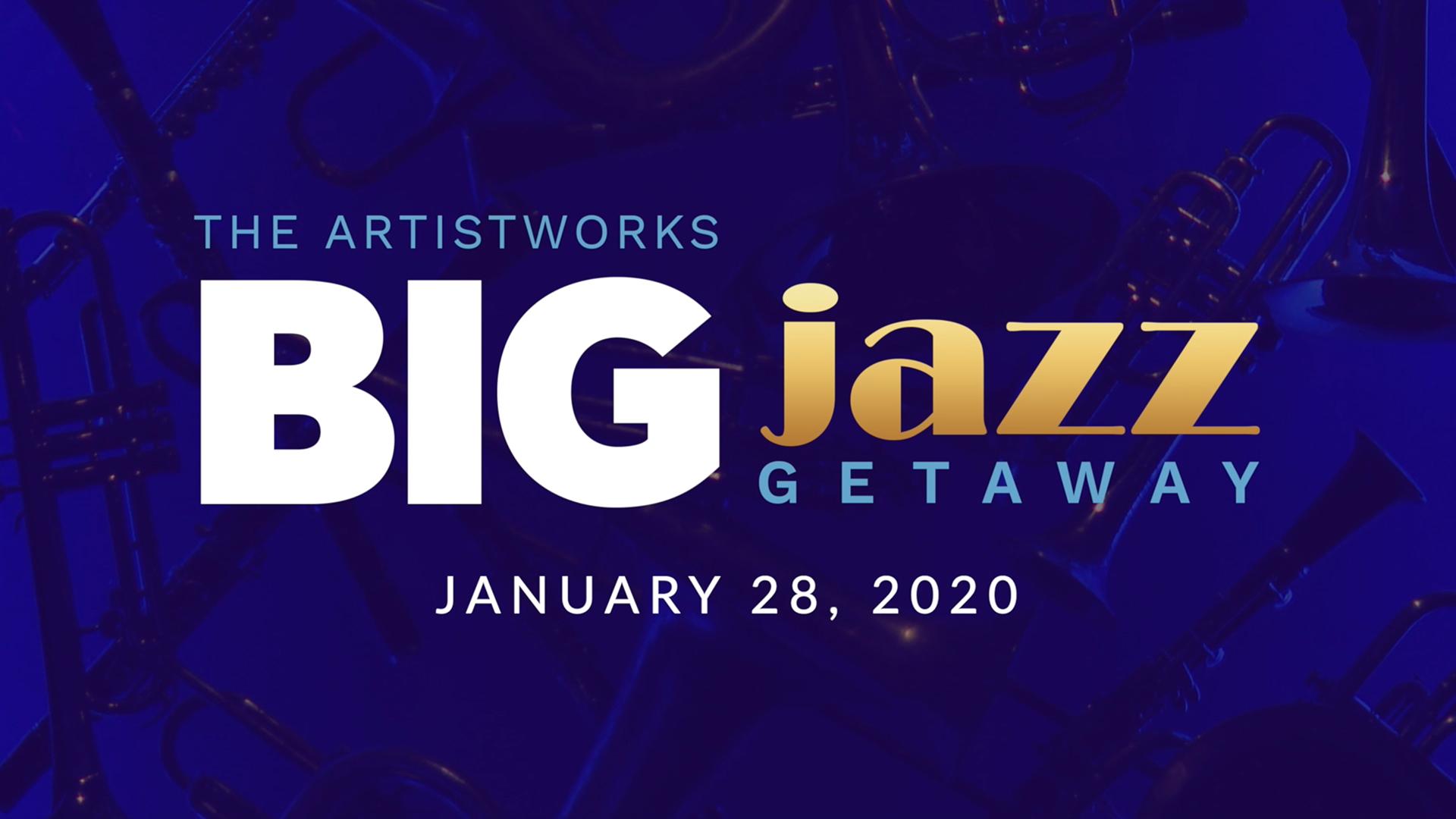 2020 Jazz Getaway Promo V1