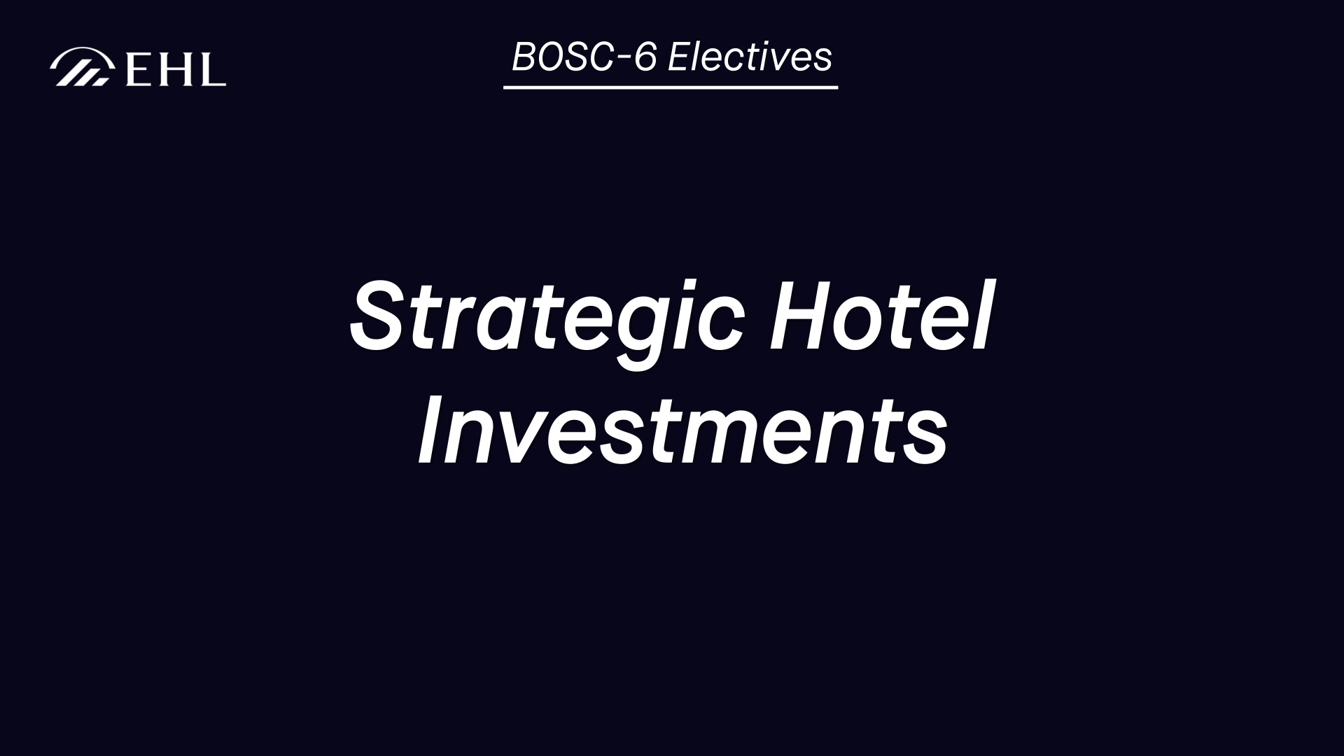 01_Strategic Hotel Investments_V02