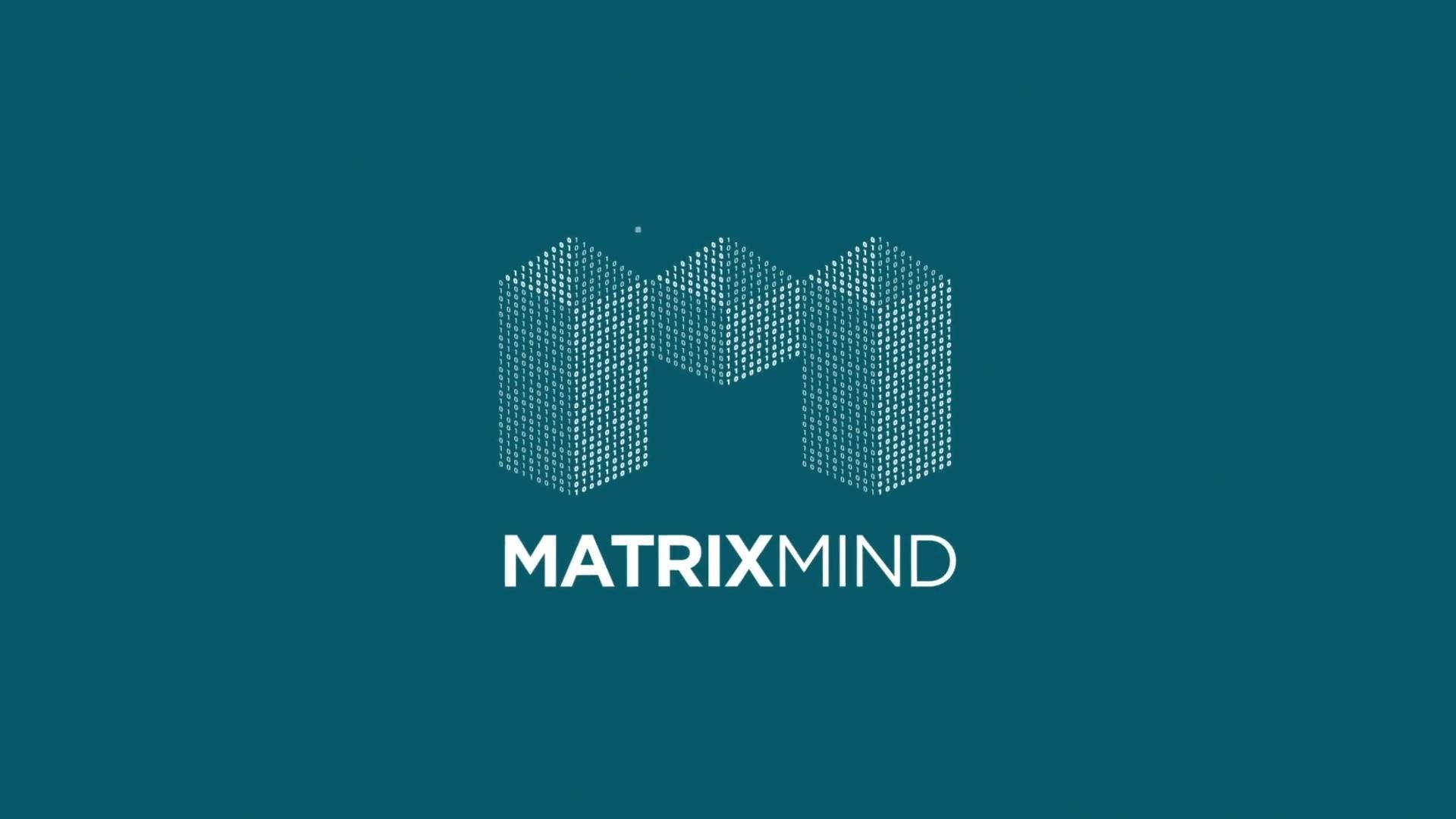 Matrxmind Multicloud deel 1