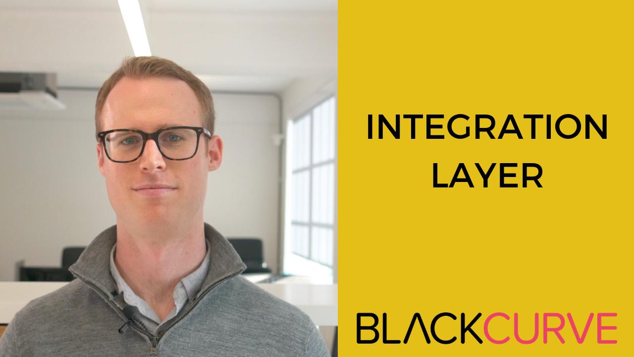 BlackCurve Integration Short Video