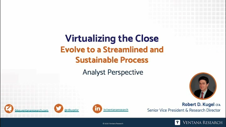 Virtualizing The Close 200422