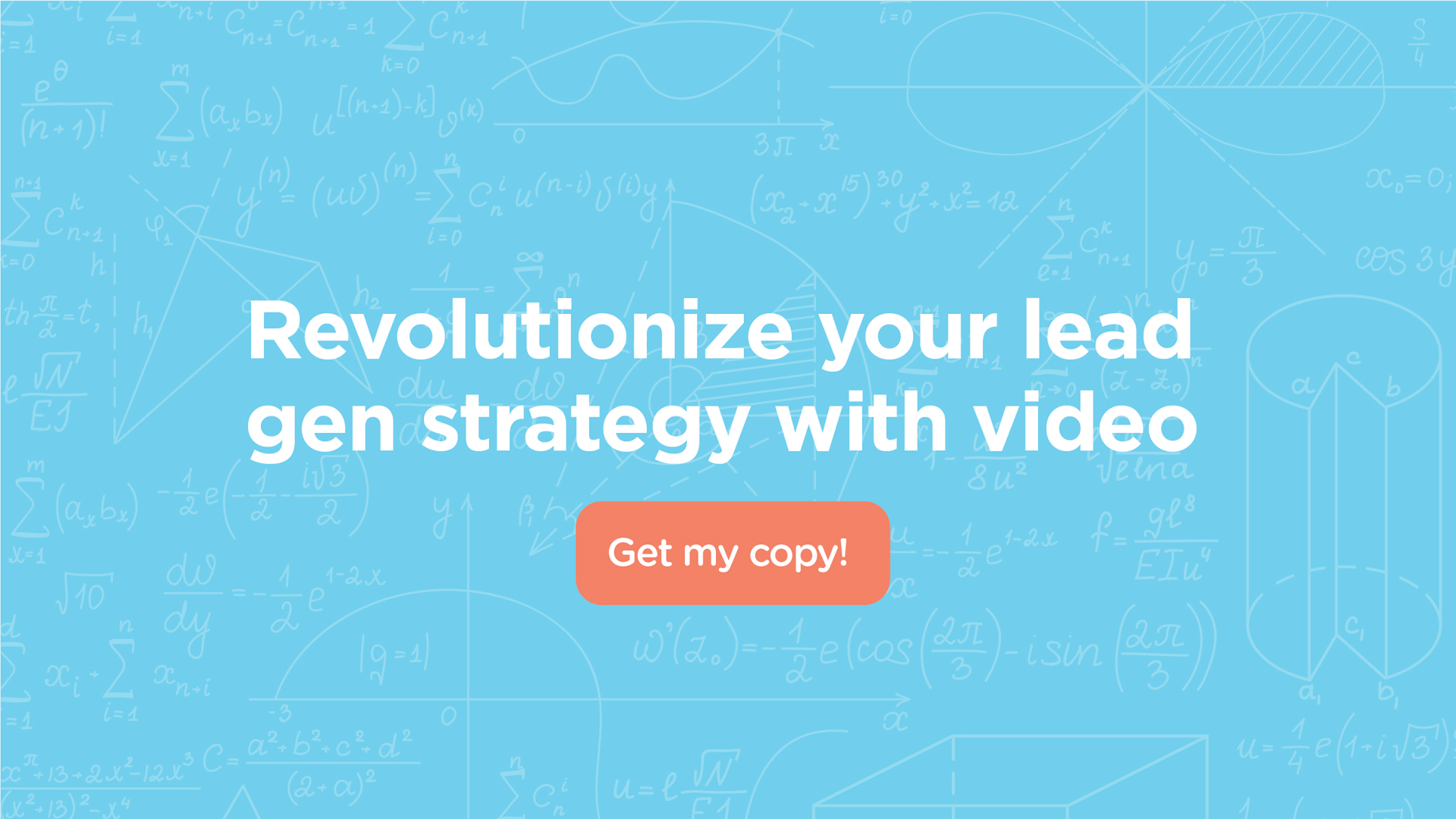 Using Video for Lead Geneartion, Scoring & Nurtures