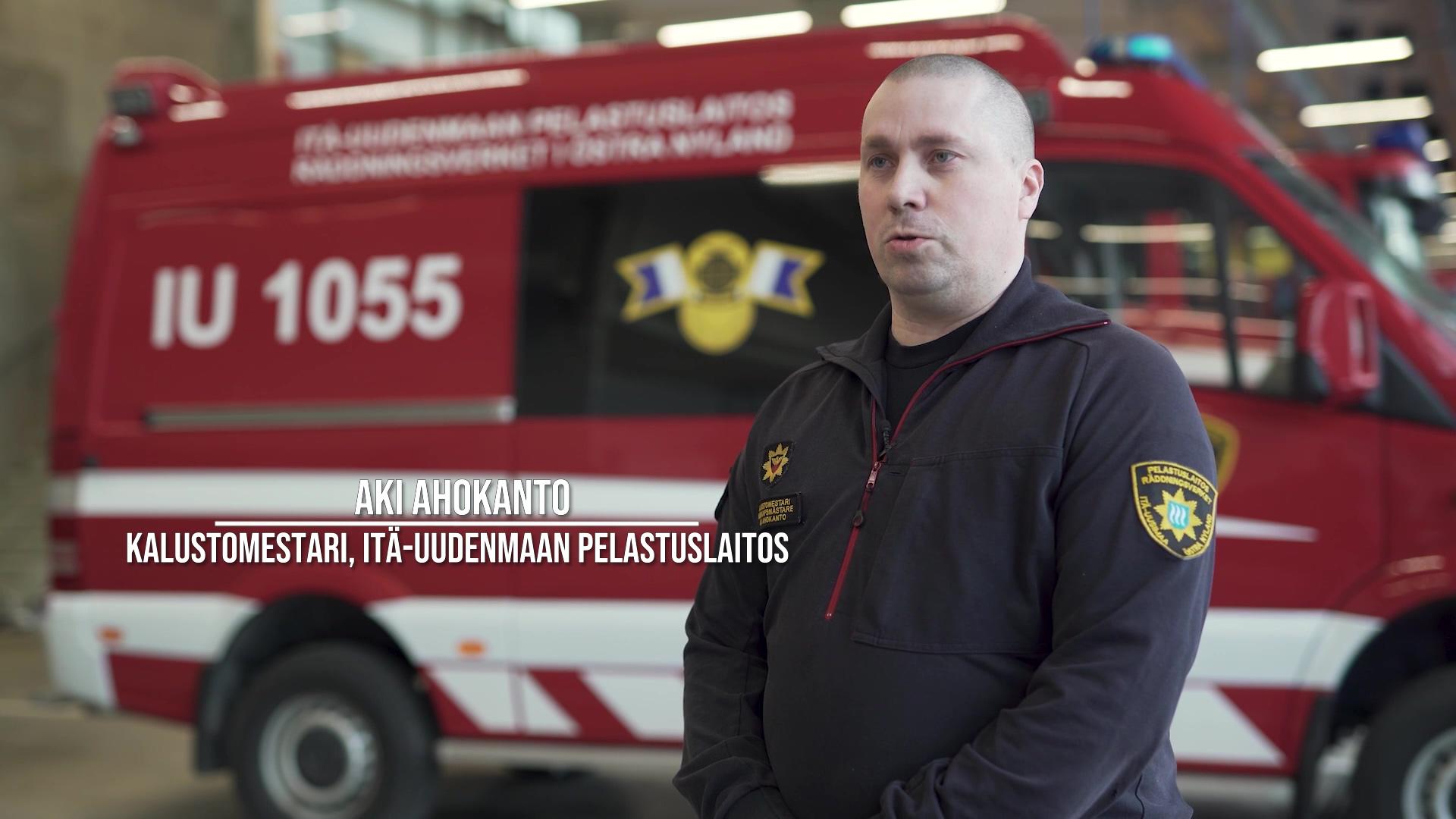 Spotilla ja Itä-Uudenmaan pelastuslaitos - Asiakastarina_v2