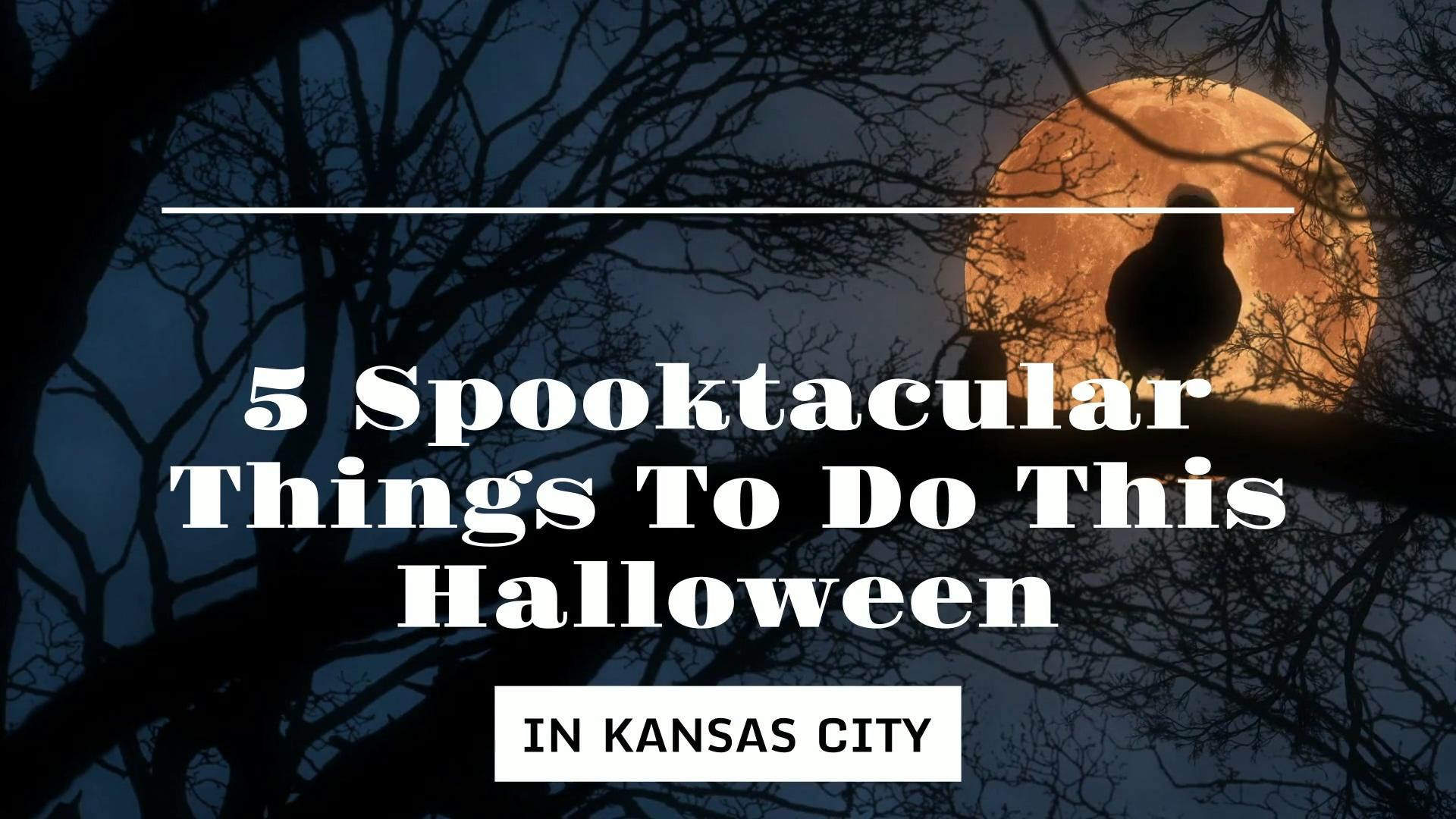 Halloween in Kansas City Hubspot Button