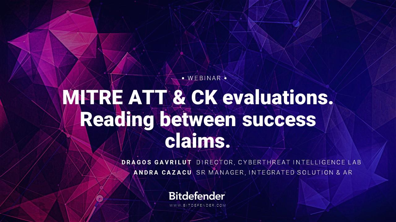 MITRE_Attack_Tests_Webinar_Teaser