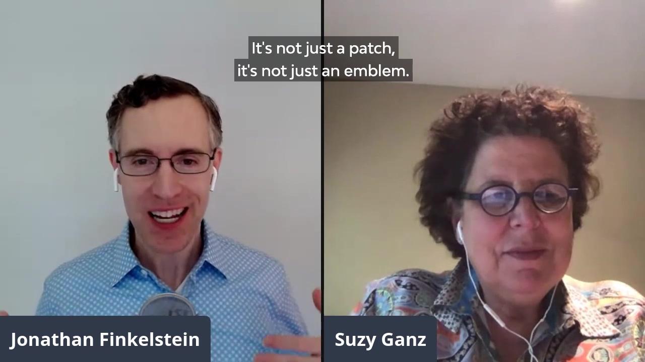 Conversation with Suzy Ganz_CC