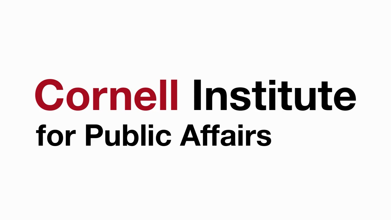 Experience the Cornell MPA A Walking Tour