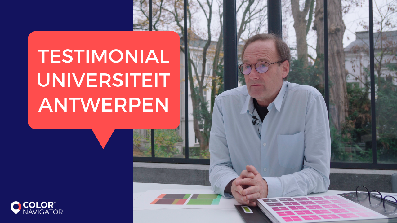 Testimonial Universiteit Antwerpen