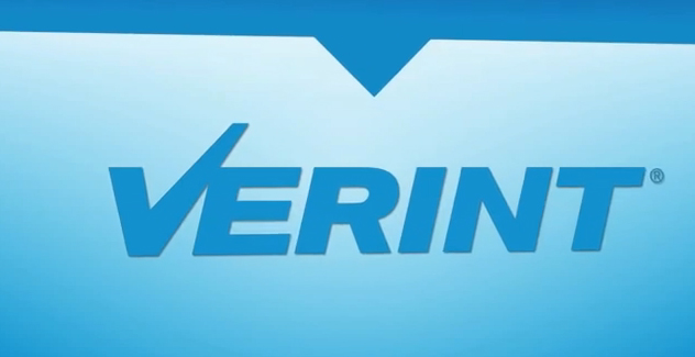 Verint Solutions In Action