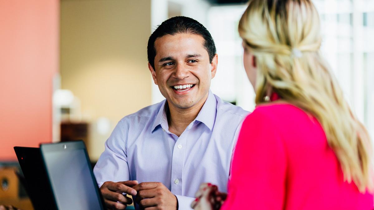 Webinar: Modern Workforce in the Cloud (Skype for business)