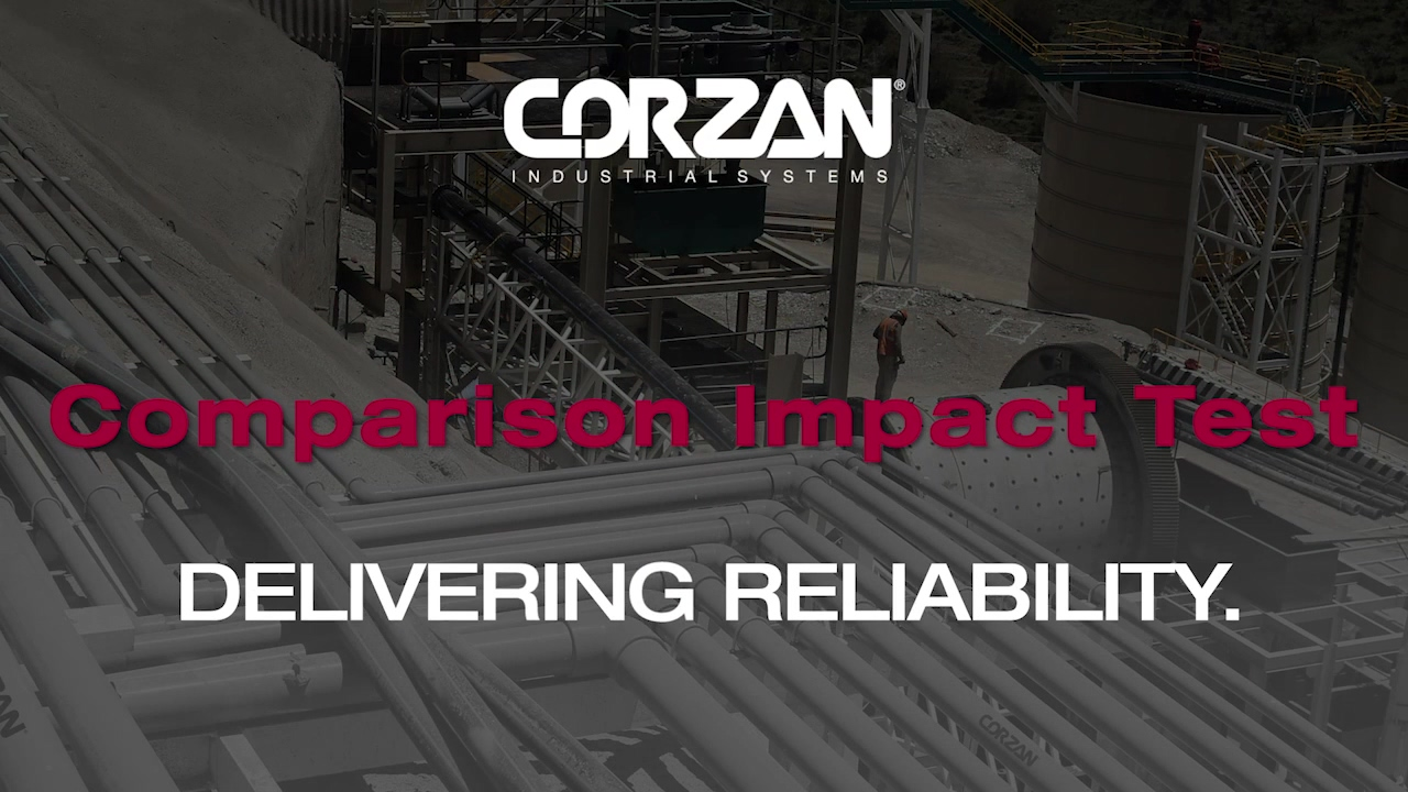 Corzan_Comparison_Impact_Test