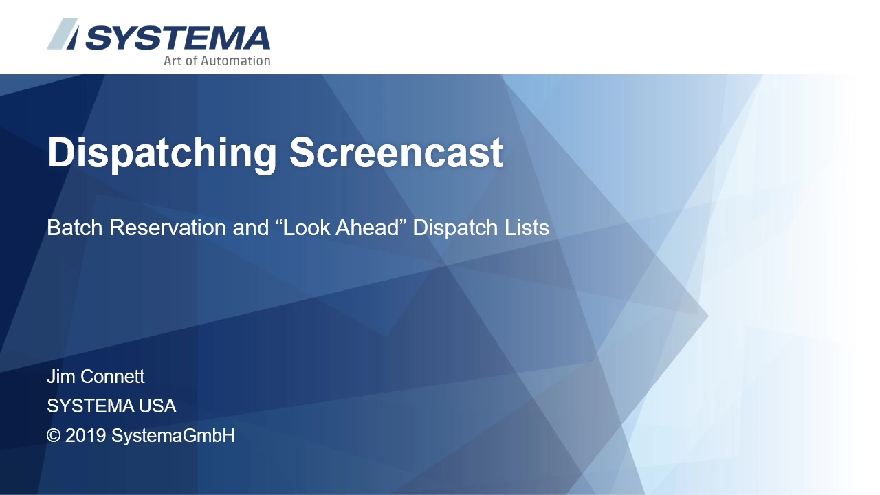 2019-Batch-Reservation-and-Look-Ahead-Lists-screencast-EN