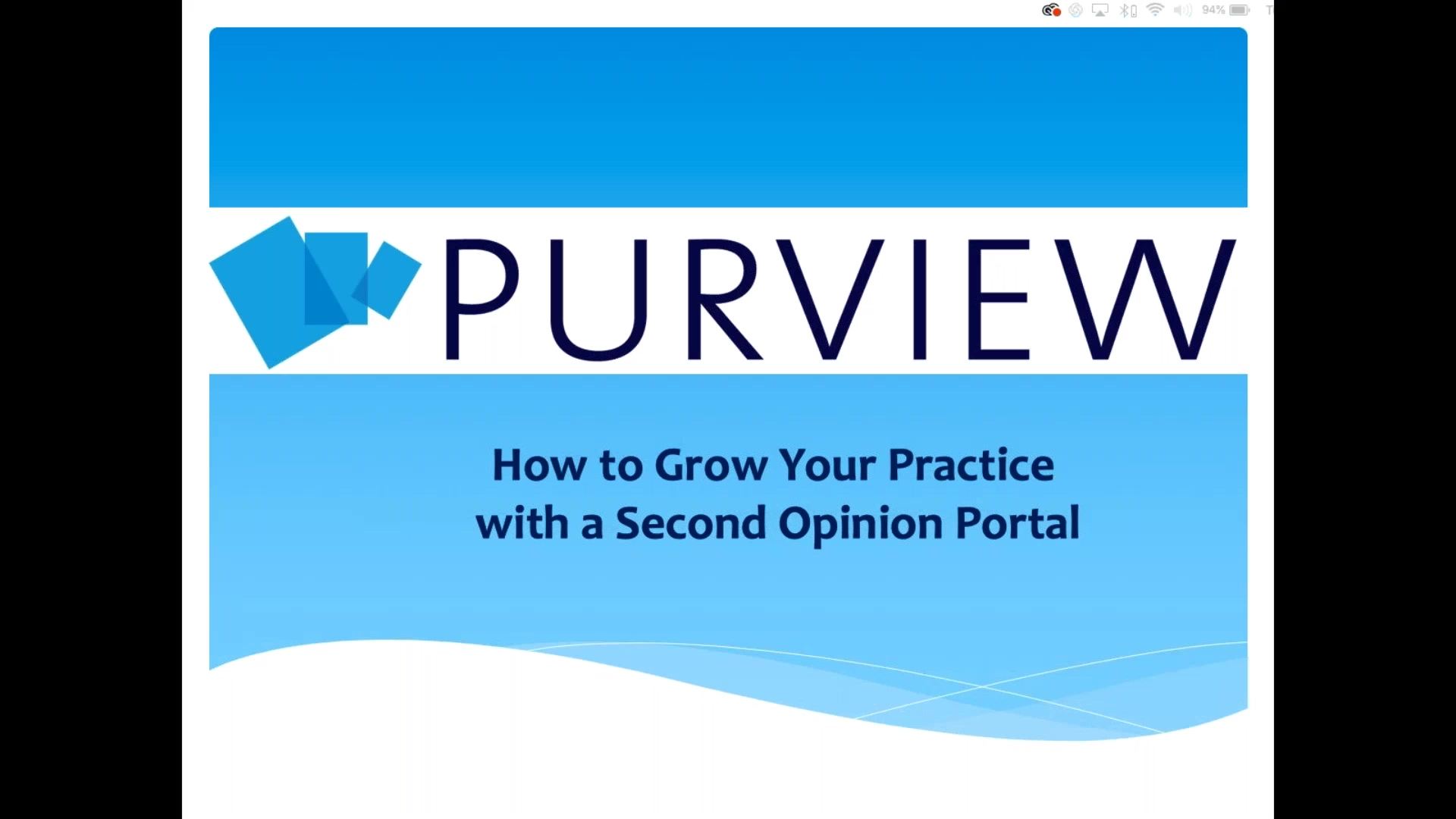 How to Grow Your Practice with a Second Opinion Portal
