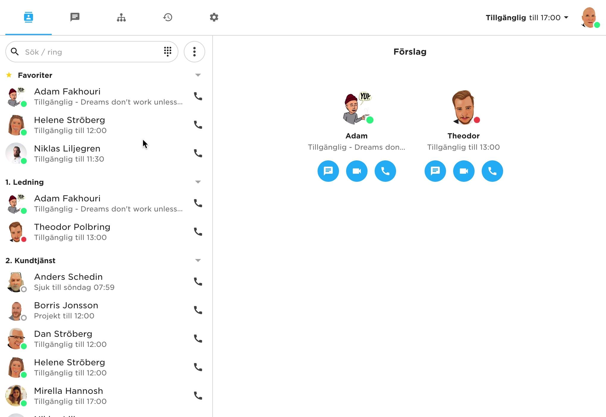 telekompaniets-app
