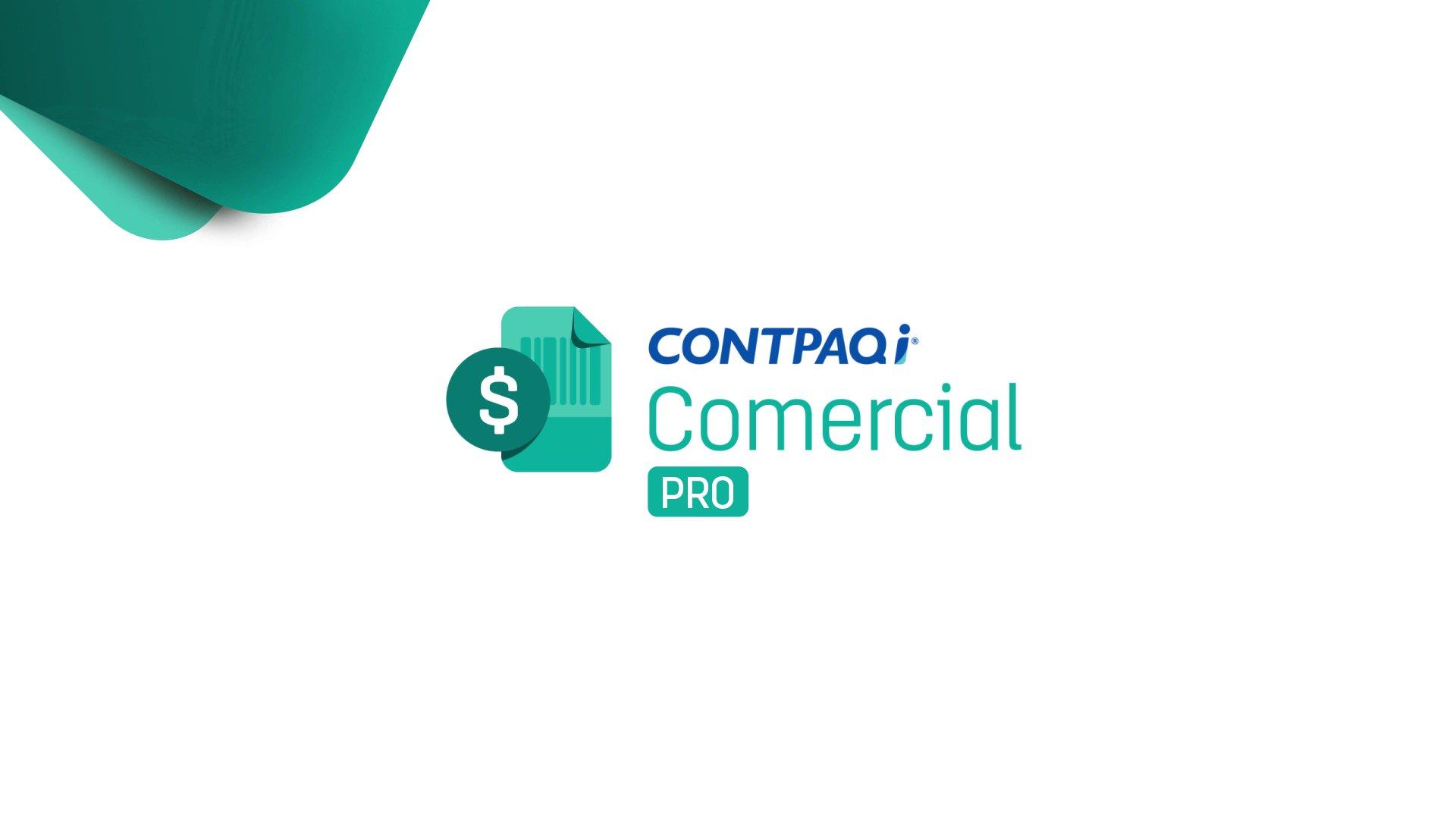 CONTPAQi_ComercialPro
