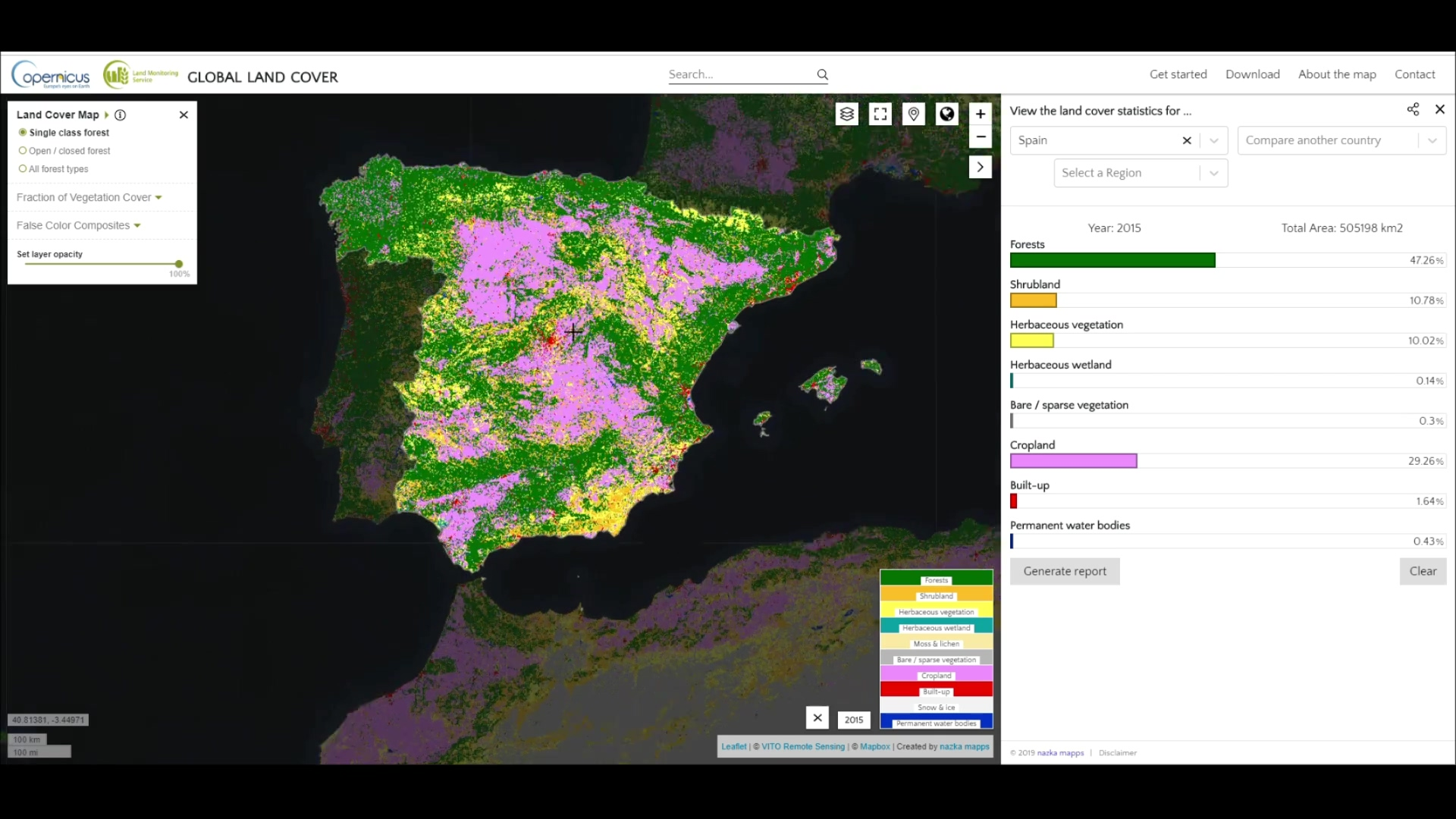 Land Cover Viewer - 08_05_2019 _WithoutHeading