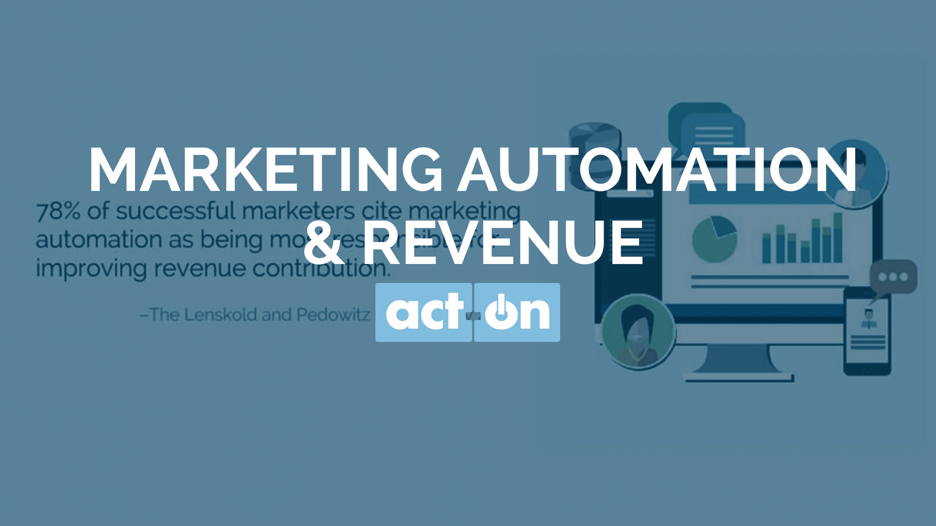 Marketing Automation and Revenue