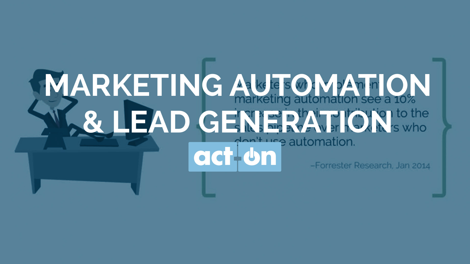 Marketing Automation and Lead Generation