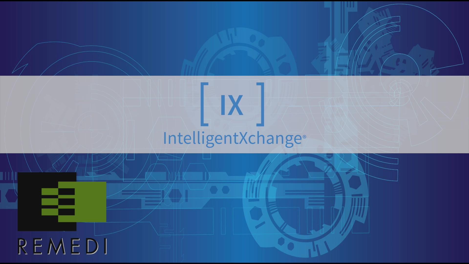 intelligentxchange