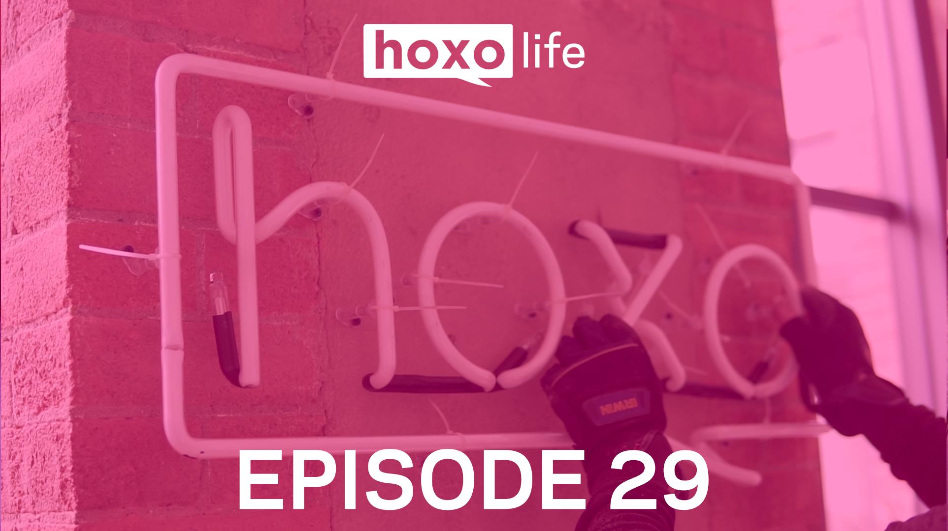 Hoxo Life 29 Main