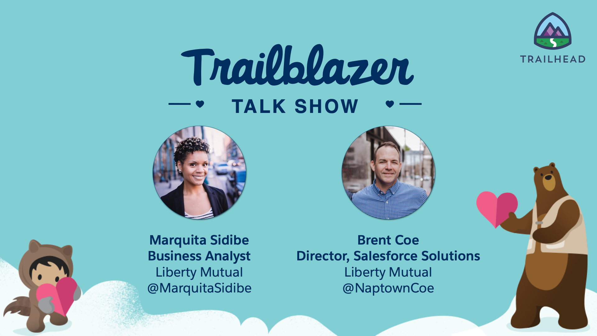 Trailblazer Talk Show