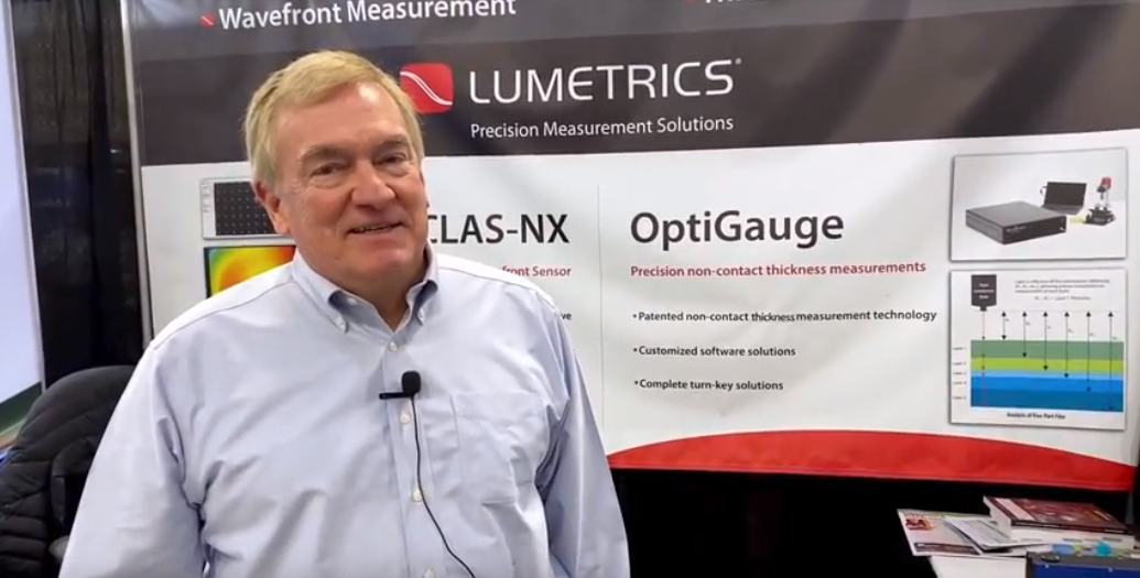 Lumetrics-Photonics-West-2020-Video