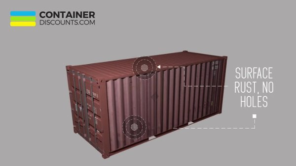 360 20ft Container no intro