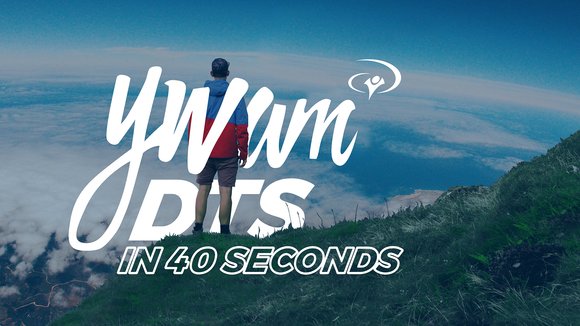 YWAM DTS IN 40 SECONDS- GO ALL IN