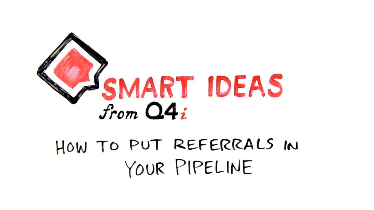 LB1 - Pipeline of Referrals