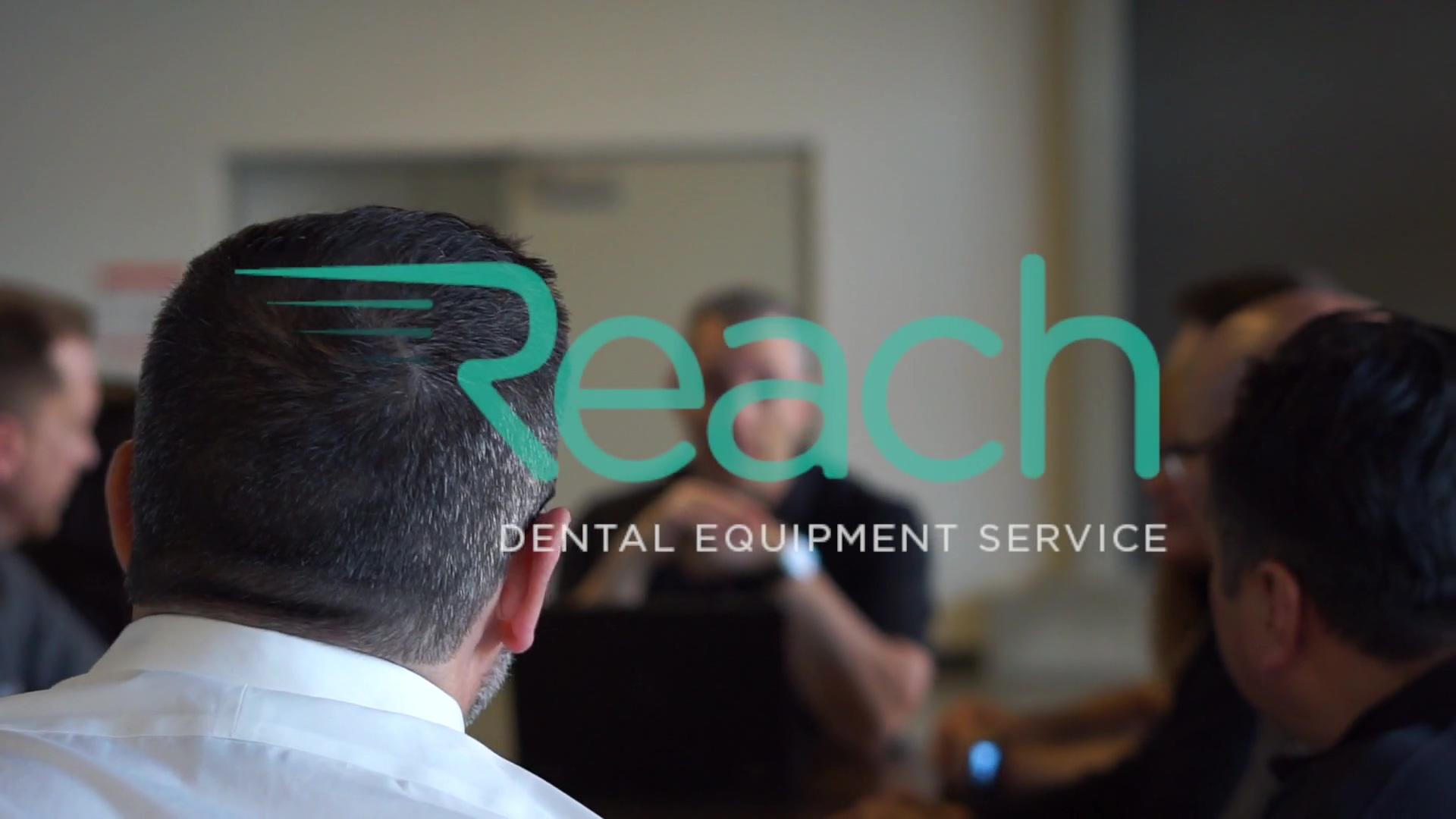 Reach Client Video 2019