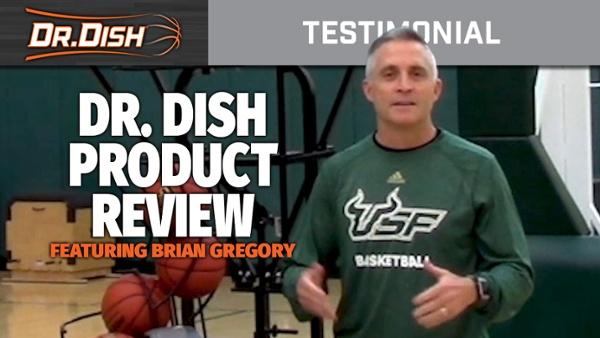 Brian Gregory Testimonial - YouTube