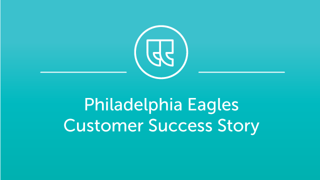 Philadelphia Eagles Case Study