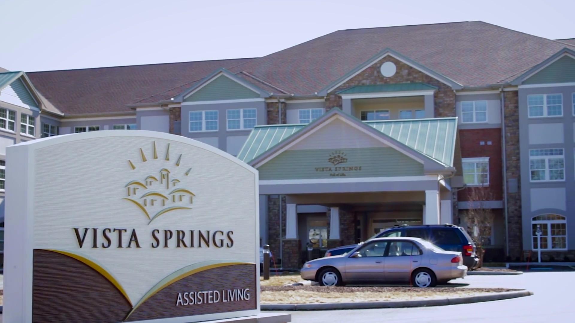 Vista Springs Main